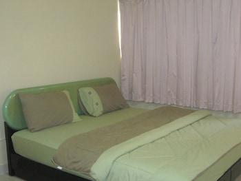 帕魁DMK 廊曼機場旅館的圖片