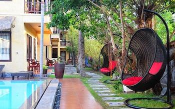 Hình ảnh Rạng Garden Hill Side Resort tại Phan Thiết