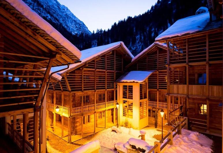 Mirtillo Blu Family Apartment, Alagna Valsesia