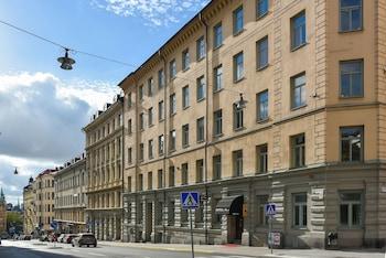 תמונה של Hotel Bema בשטוקהולם