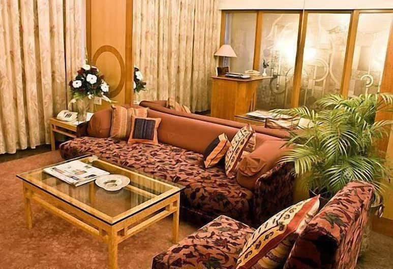 Hotel Midtown Pritam, Mumbai, Living Area