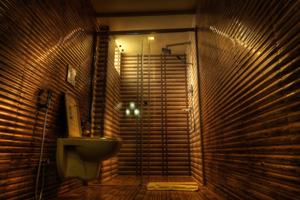Mandala Suite  - Bathroom