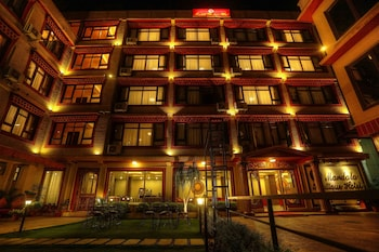 Picture of Mandala Boutique Hotel  in Kathmandu
