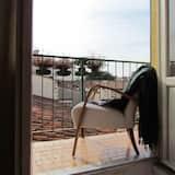 Διαμέρισμα, 1 Υπνοδωμάτιο (via Santa Reparata 85) - Αίθριο/βεράντα