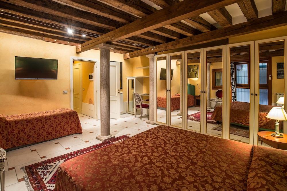 Fenice Apartments In Venice   Santu0027Angelo, Venice, Apartment, 1 Bedroom,
