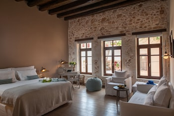 Picture of Serenissima Boutique Hotel in Chania
