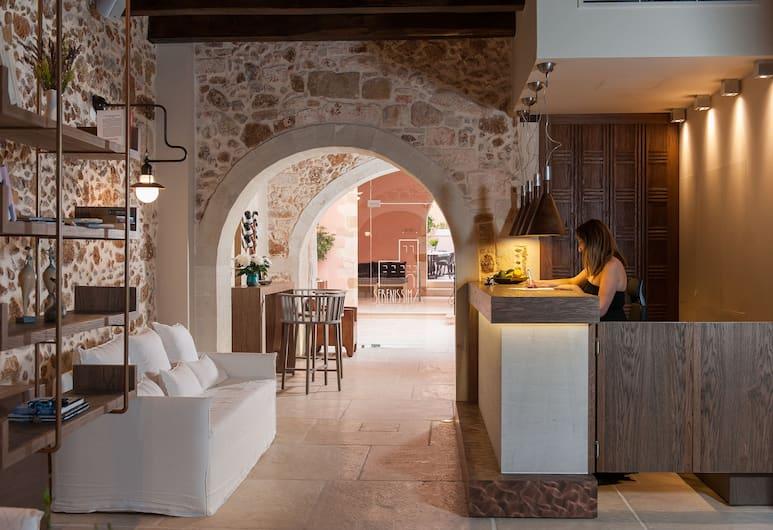Serenissima Boutique Hotel, Chania