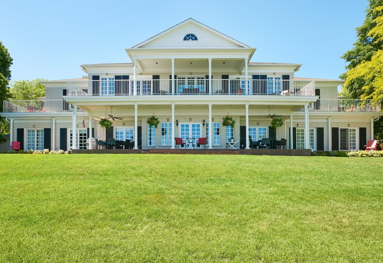Somerset Bed and Breakfast, Niagara-on-the-Lake