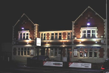 Picture of The Old Station House Hotel in Manchester