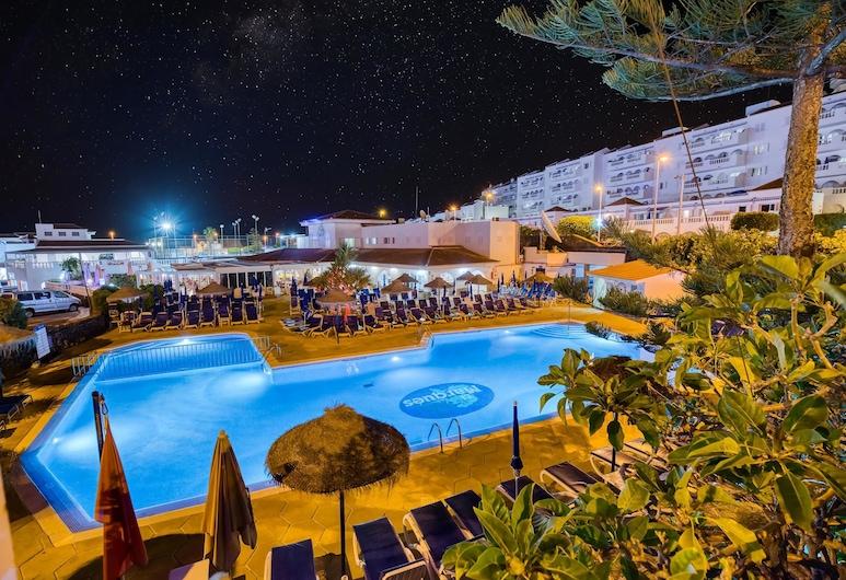 Ona el Marqués Resort, Santiago del Teide, Basen