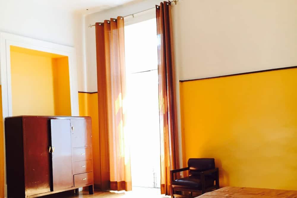 Zimmer, Mehrere Betten - Balkon