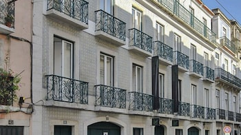 Foto di São Bento Best Apartments a Lisbona