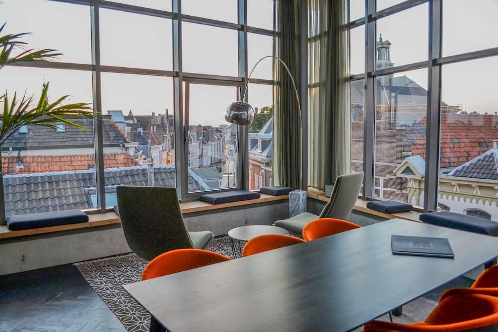 Suite Superior, pemandangan kota - Area Keluarga