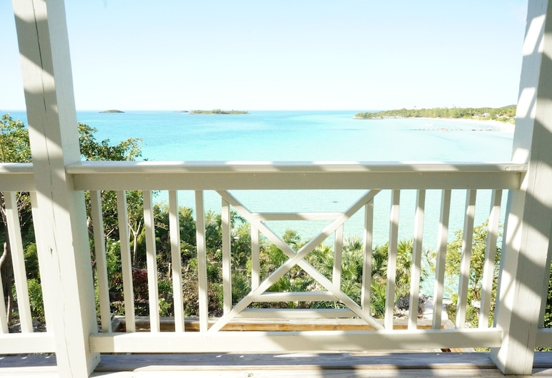 Island Seaside Suites, South Palmetto Point, Apartment, 2 Bedrooms, Ocean View, Balcony