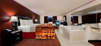 Foto Grand Marquis Waterpark Hotel & Suites di Wisconsin Dells