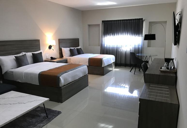 Hotel Monterreal, Culiacan, Phòng đôi Junior, Phòng