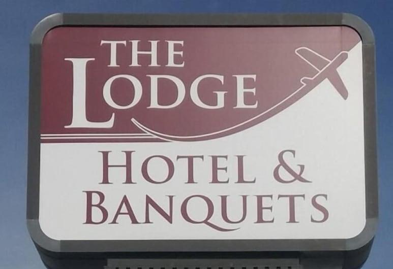 The Lodge Hotel and Banquets, Bridgeton