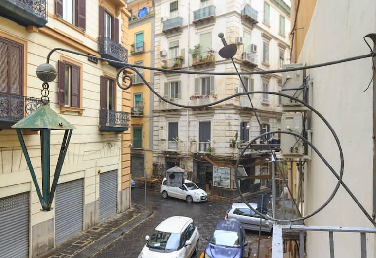 B&B Maison Du La Rua, Naples, Pemandangan dari Hotel