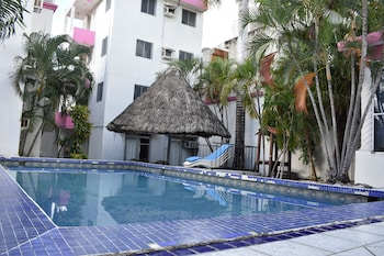 Garden Suites Cancun