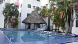 Hotel unweit  in Cancún,Mexiko,Hotelbuchung