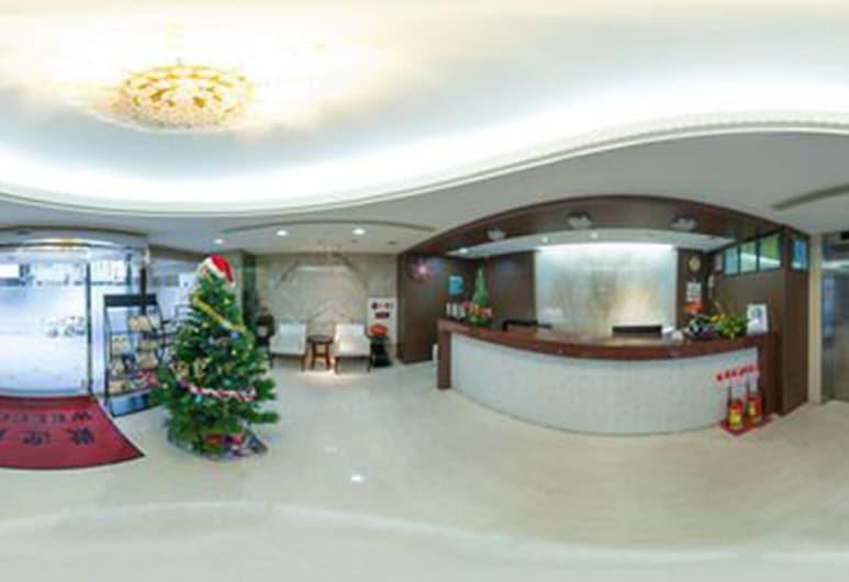 Lio Hotel, Taipei