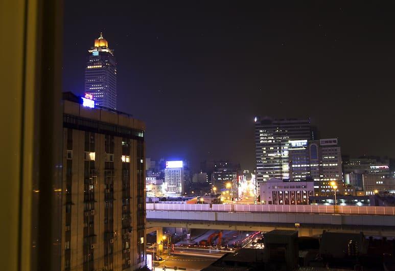 龍蝦先生的秘密巢穴設計青旅, 台北市, 飯店景觀