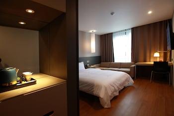 Picture of 141 Mini Hotel in Gyeongju