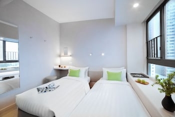 Picture of Hotel Ease Mong Kok in Kowloon