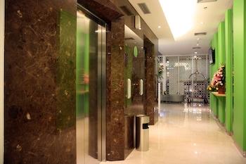 ภาพ โรงแรมเซสต์ โบกอร์ ใน โบกอร์