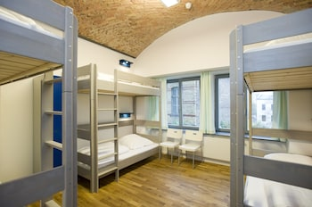 Picture of Pfefferbett Hostel Berlin in Berlin