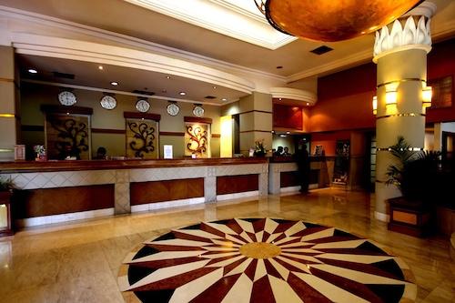โรงแรมมหาราดจา/