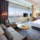 Poslovni suite, 1 queen size krevet - Pogled iz sobe za goste