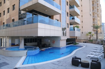 Picture of Tulip Creek Hotel Apartments in Dubai