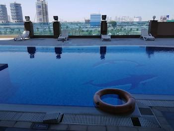 Fotografia hotela (Tulip Creek Hotel Apartments) v meste Dubaj