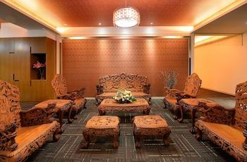 Slika: Anho Hotel ‒ Luodong
