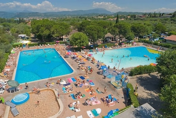 Picture of Camping Cisano in Bardolino