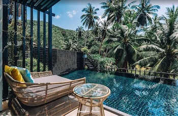 Image de The Tarna Align Resort à Koh Tao