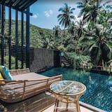 Grand Pool Access - バルコニー