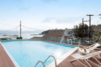 Picture of Melina Bay Boutique Hotel in Corfu