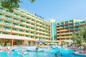 Mynd af MPM Kalina Garden Hotel í Sunny Beach