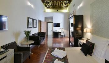 Picture of Hotel Boutique Palacio Pinello in Seville