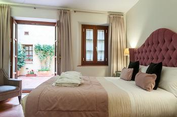 Bild vom Hotel Boutique Palacio Pinello in Sevilla