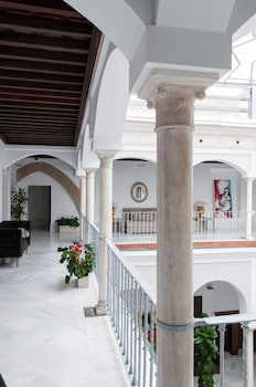 Bild vom Hotel Boutique Palacio Pinello in Sevilla