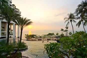 Picture of Royal Cliff Grand Hotel in Pattaya