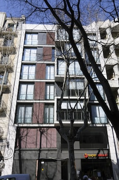 Picture of Espais Blaus Apartments in Barcelona
