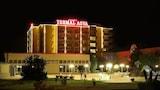 Hotell i Balikesir