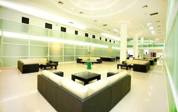 Foto di All Business Hotel a Chetumal