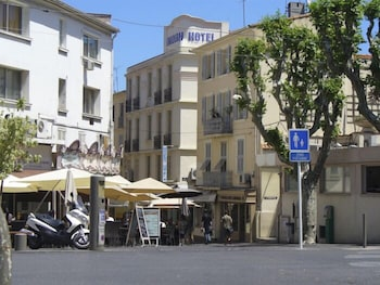Picture of Modern Hôtel in Antibes