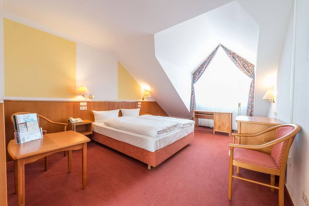 Standard Double Room, 1 King Bed - Guest Room