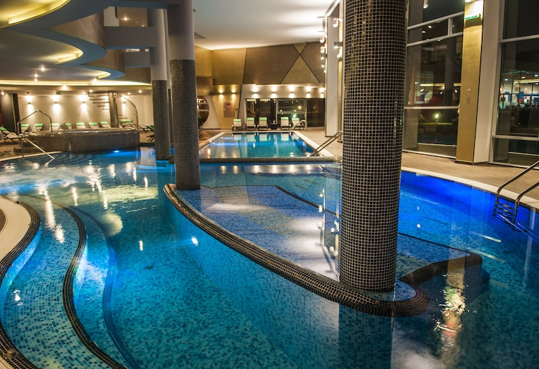 Hotel Azúr Prémium, Siofok